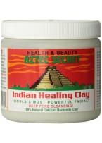 أزتيك سكريت : طين الشفاء الهندي لتنظيف البشرة وتطهير المسام