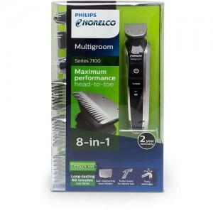 philips 7100 ماكينة حلاقة فيليبس 8 في 1