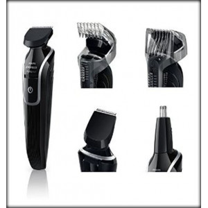 ماكينة حلاقة philips norelco mutigroom 3100